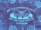 ARTS EDUCATION INTERNATIONAL - charity reviews, charity ratings, best charities, best nonprofits, search nonprofits
