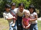 SAFE HOMES FOR CHILDREN INCORPORATED - charity reviews, charity ratings, best charities, best nonprofits, search nonprofits