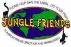 JUNGLE FRIENDS PRIMATE SANCTUARY INC - charity reviews, charity ratings, best charities, best nonprofits, search nonprofits