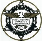 THURSTON COUNTY SHERIFFS JEEP PATROL - charity reviews, charity ratings, best charities, best nonprofits, search nonprofits