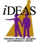 INTERACTIVE DRAMA FOR EDUCATION AND AWARENESS IN THE SCHOOLS INC - charity reviews, charity ratings, best charities, best nonprofits, search nonprofits
