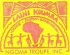 LAINI KUUMBA NGOMA TROUPE - charity reviews, charity ratings, best charities, best nonprofits, search nonprofits