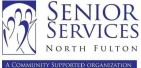 Senior Services North Fulton - charity reviews, charity ratings, best charities, best nonprofits, search nonprofits