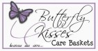 Butterfly Kisses Care Baskets - charity reviews, charity ratings, best charities, best nonprofits, search nonprofits