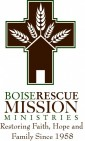 Boise Rescue Mission - charity reviews, charity ratings, best charities, best nonprofits, search nonprofits