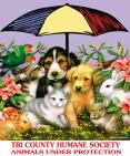 Tri County Humane Society - charity reviews, charity ratings, best charities, best nonprofits, search nonprofits