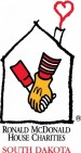 RONALD MCDONALD HOUSE CHARITIES OF SOUTH DAKOTA INC - charity reviews, charity ratings, best charities, best nonprofits, search nonprofits