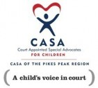 CASA Of The Pikes Peak Region, Inc. - charity reviews, charity ratings, best charities, best nonprofits, search nonprofits