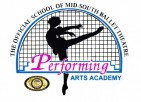 MidSouth Ballet Theatre - charity reviews, charity ratings, best charities, best nonprofits, search nonprofits