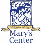 Mary's Center for Maternal & Child Care, Inc. - charity reviews, charity ratings, best charities, best nonprofits, search nonprofits