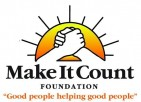MAKE IT COUNT FOUNDATION INC                                           - charity reviews, charity ratings, best charities, best nonprofits, search nonprofits