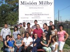 MISSION MILBY COMMUNITY DEVELOPMENT CORPORATION - charity reviews, charity ratings, best charities, best nonprofits, search nonprofits