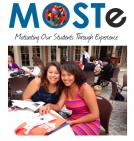 MOSTE MOTIVATING OUR STUDENTS THROUGH EXPERIENCE - charity reviews, charity ratings, best charities, best nonprofits, search nonprofits