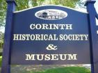 CORINTH HISTORICAL SOCIETY INC - charity reviews, charity ratings, best charities, best nonprofits, search nonprofits