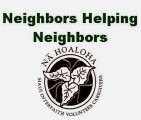 NA Hoaloha-Maui Interfaith Volunteer Caregivers - charity reviews, charity ratings, best charities, best nonprofits, search nonprofits