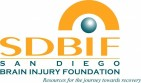 SAN DIEGO BRAIN INJURY FOUNDATION - charity reviews, charity ratings, best charities, best nonprofits, search nonprofits