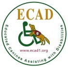 ECAD, Educated Canines Assisting with Disabilities - charity reviews, charity ratings, best charities, best nonprofits, search nonprofits