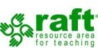 RAFT (Resource Area for Teaching) - charity reviews, charity ratings, best charities, best nonprofits, search nonprofits