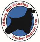 OLDIES BUT GOODIES (OBG) COCKER RESCUE - charity reviews, charity ratings, best charities, best nonprofits, search nonprofits