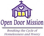 Open Door Mission  - charity reviews, charity ratings, best charities, best nonprofits, search nonprofits
