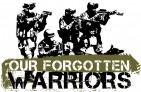 Our Forgotten Warriors - charity reviews, charity ratings, best charities, best nonprofits, search nonprofits