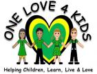 One Love 4 Kids - charity reviews, charity ratings, best charities, best nonprofits, search nonprofits