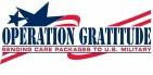 OPERATION GRATITUDE INC - charity reviews, charity ratings, best charities, best nonprofits, search nonprofits
