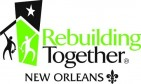 Rebuilding Together New Orleans - charity reviews, charity ratings, best charities, best nonprofits, search nonprofits