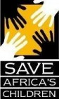 Save Africa's Children - charity reviews, charity ratings, best charities, best nonprofits, search nonprofits
