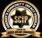 Sheriffs Community Impact Program - charity reviews, charity ratings, best charities, best nonprofits, search nonprofits
