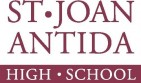 St. Joan Antida High School - charity reviews, charity ratings, best charities, best nonprofits, search nonprofits