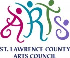 ST. LAWRENCE COUNTY ARTS COUNCIL - charity reviews, charity ratings, best charities, best nonprofits, search nonprofits