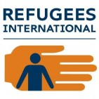 Refugees International - charity reviews, charity ratings, best charities, best nonprofits, search nonprofits