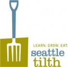 SEATTLE TILTH ASSOCIATION INC - charity reviews, charity ratings, best charities, best nonprofits, search nonprofits