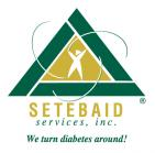 Setebaid Services - charity reviews, charity ratings, best charities, best nonprofits, search nonprofits