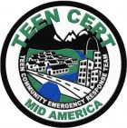 Mid America Teen Community Emergency Response Team - charity reviews, charity ratings, best charities, best nonprofits, search nonprofits