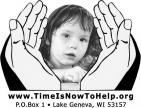 The Time Is Now to Help - charity reviews, charity ratings, best charities, best nonprofits, search nonprofits