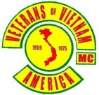 Veterans of Vietnam MC HQ - charity reviews, charity ratings, best charities, best nonprofits, search nonprofits
