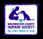 WASHINGTON COUNTY HUMANE SOCIETY INC - charity reviews, charity ratings, best charities, best nonprofits, search nonprofits
