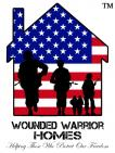 WOUNDED WARRIOR HOMES INC                                              - charity reviews, charity ratings, best charities, best nonprofits, search nonprofits