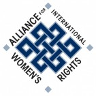 ALLIANCE FOR INTERNATIONAL WOMEN'S RIGHTS - charity reviews, charity ratings, best charities, best nonprofits, search nonprofits