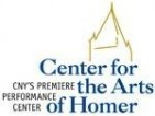 Center for the Arts of Homer Inc - charity reviews, charity ratings, best charities, best nonprofits, search nonprofits