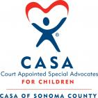 CASA of Sonoma County (Court Appointed Special Advocates of Sonoma County) - charity reviews, charity ratings, best charities, best nonprofits, search nonprofits