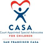 San Francisco Court Appointed Special Advocate Program - charity reviews, charity ratings, best charities, best nonprofits, search nonprofits