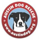 AUSTIN DOG RESCUE - charity reviews, charity ratings, best charities, best nonprofits, search nonprofits