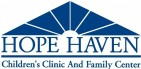 Hope Haven Children's Clinic and Family Center - charity reviews, charity ratings, best charities, best nonprofits, search nonprofits