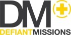 DEFIANT MISSIONS INCORPORATED - charity reviews, charity ratings, best charities, best nonprofits, search nonprofits