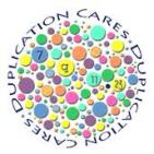 DUPLICATION CARES INC                                                  - charity reviews, charity ratings, best charities, best nonprofits, search nonprofits