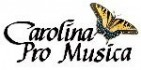 CAROLINA PRO MUSICA - charity reviews, charity ratings, best charities, best nonprofits, search nonprofits