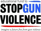 Educational Fund to Stop Gun Violence - charity reviews, charity ratings, best charities, best nonprofits, search nonprofits